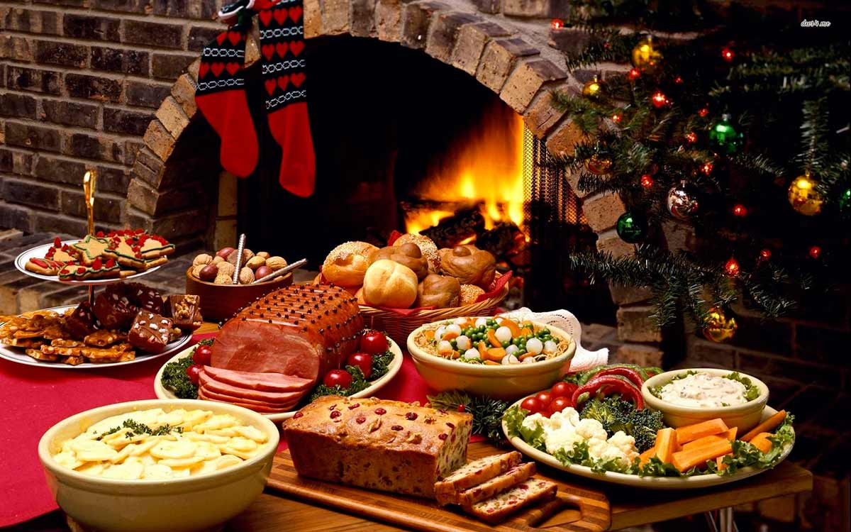 ENJOY CHRISTMAS DINNER IN PUERTO VALLARTA   The Best Rates in