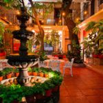 night-fountain-hotel-posada-de-roger-puerto-vallarta