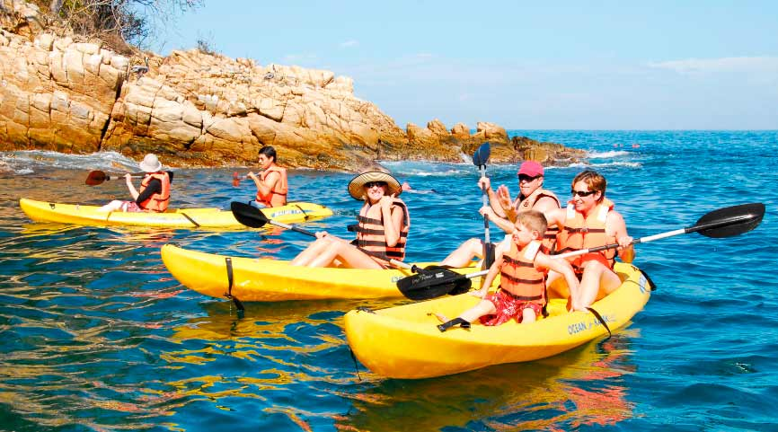 What to do in Puerto Vallarta? - The Best Rates in Puerto ...